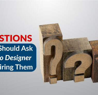 5 Questions A Client Should Ask Their Logo Designer Before Hiring Them