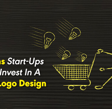 5 Reasons Start-Ups Need To Invest In A Custom Logo Design