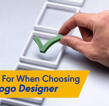Things To Keep In Mind While Selecting a Logo Designer